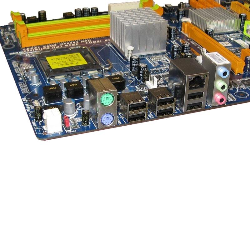 Biostar TP43E Combo Drivers for PC