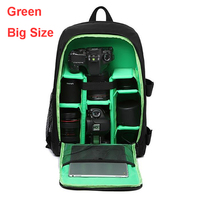 green big