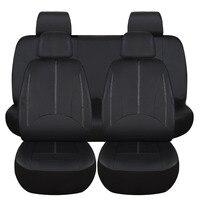 Car Seat Cover Seats Covers Accessories for Hyundai Ix 35 Ix25 Bandeja Ix35 Santa Fe Solaris Sonata of 2010 2009 2008 2007