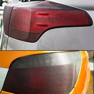 Image 5 - 30x150cm Car Light Tint Vinyl Film Protective Matte Pearl Lighting Flash Point Auto HeadLight Taillight Wrap Car Sticker Styling
