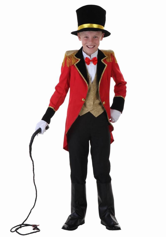 nueva qijun cosplay fiesta de disfraces de halloween len del circo entrenador traje para los nios