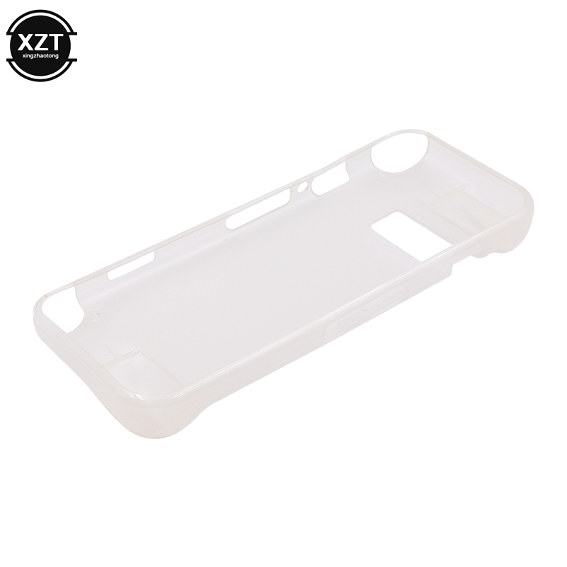 Soft TPU Grip Protection Cover For Nintend Switch NS Case Shell Console Controller Accessories Ultra Thin Anti-Scratch Case 3