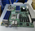 Original for Intel Dual LGA1366 SATA DDR3 Server System Motherboard S5520HC Integrated Xeon LGA1366 x58 for Intel S5520HC