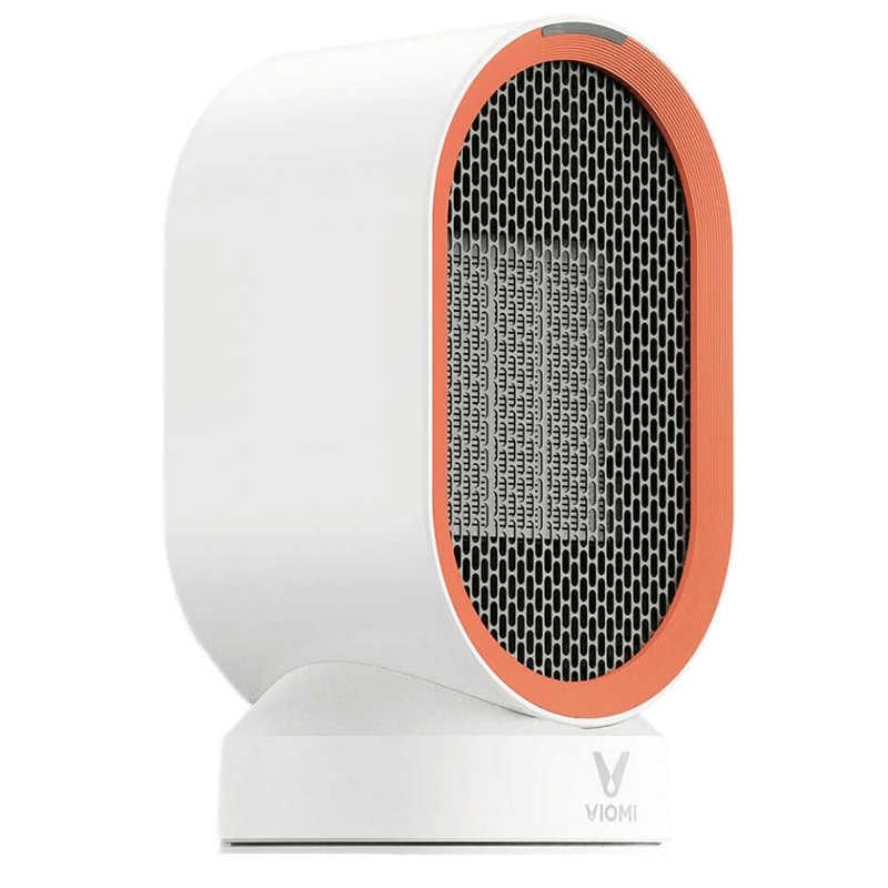 Youpin VIOMI przenośny elektryczny podgrzewacz pulpit Mini domu ceramiczna samochodów oszczędzania energii cieplej PTC ceramiczna ogrzewanie na wszystkie pory roku