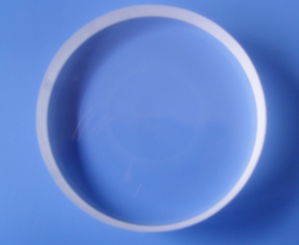 Calcium Fluoride Window 25 4 Transmittance 90