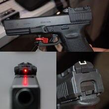 Лазерный прицел ksc kwa glock g17 19 22 23 25 27 28 31 32 33