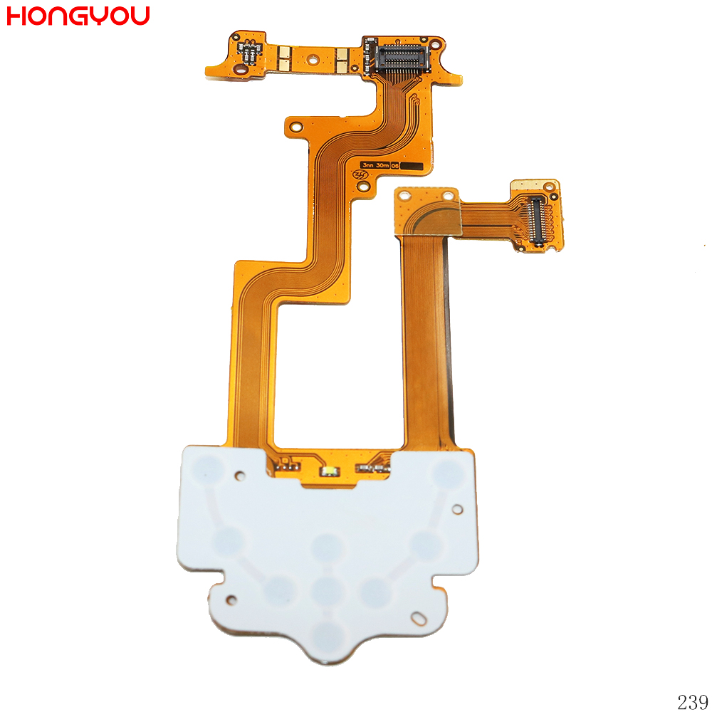 For Nokia C2-05 Keyboard Button Keyboard Flex Cable
