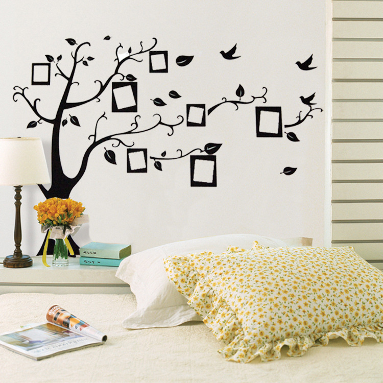 Hot sale wall stickers home...