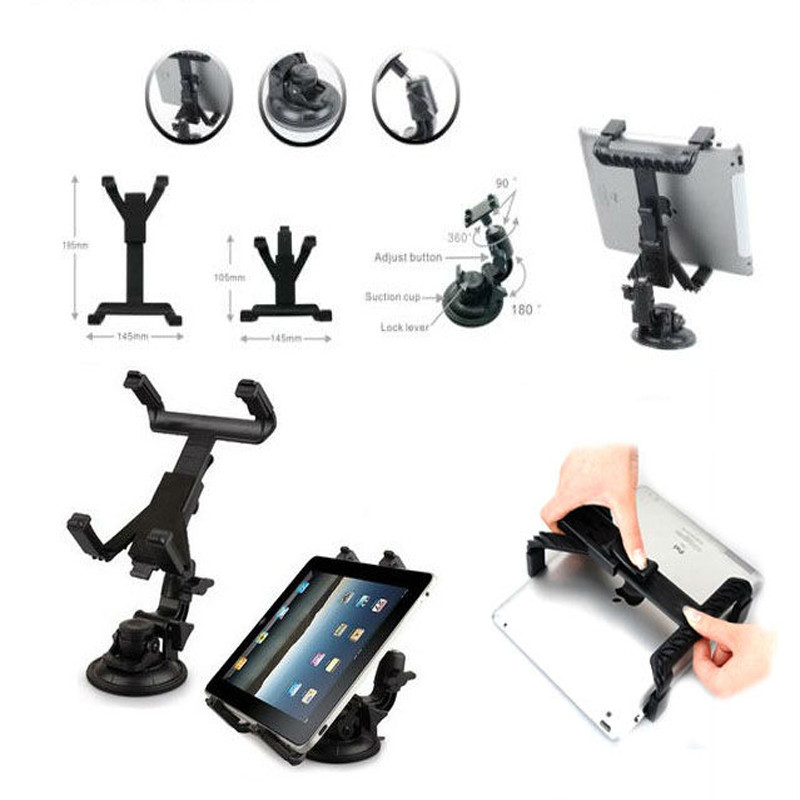 Universal-Car-Cradle-Bracket-Clip-Windshield-Stand-For-iPad-2-3-4-For-Mini-Tablet-PC (4)