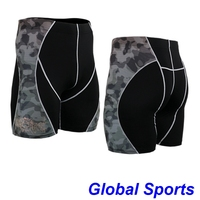 2016 Cycling Bike Bicycle Mountaion MTB Shorts Riding Underwear Undershorts Team Racing Compression Tights Shorts Cool