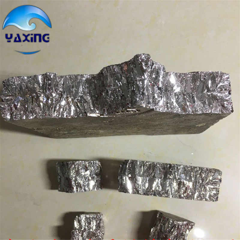 200g High Purity 99.99% bismuth metal ingot Bi Metal Lumps Ingot