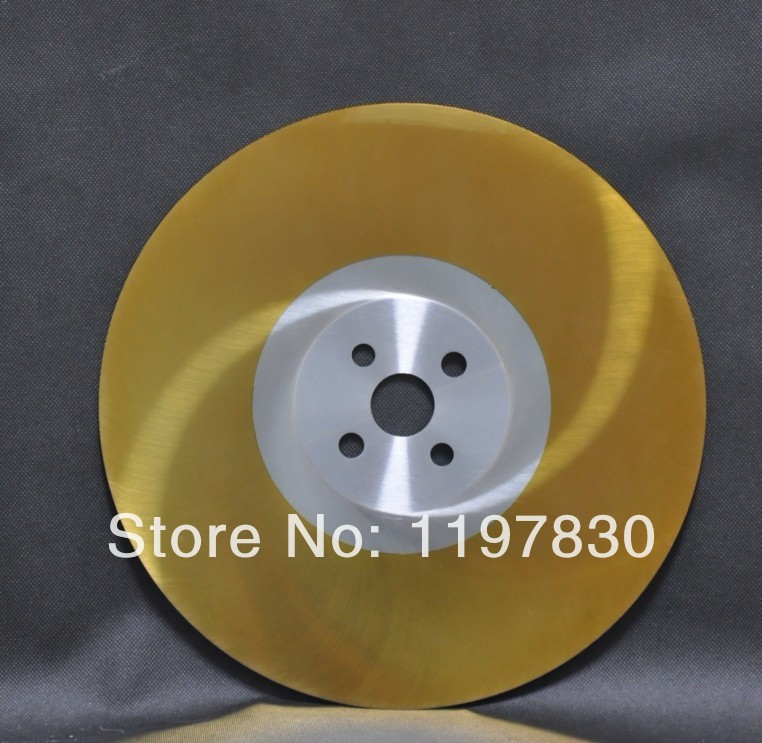 DM05 M2 hss saw blades for Steel SS pipes cutting industrial quailty with professional TIN coating 200*32*2.5mm BW teeth profile free shipping dm05 m2 hss saw blades for steel pipes cutting high quailty professional tin coating 315 3 0mm bw teeth profile