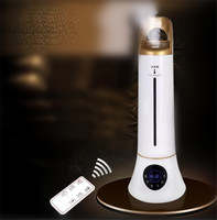 ALDX1 MNS 01 4 A Large Capacity Ultrasonic Air Humidifier An Aromatherapy Machine Suitable For Household