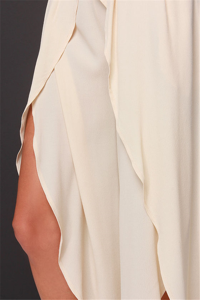 9c5fe7a56fbf9 2015 European Style Bohemian Side Slit Ladies Plus Size Palazzo Pants Sheer  Low Waist Easy Wide Leg Women Bottom Summer Trousers-in Pants   Capris from  ...