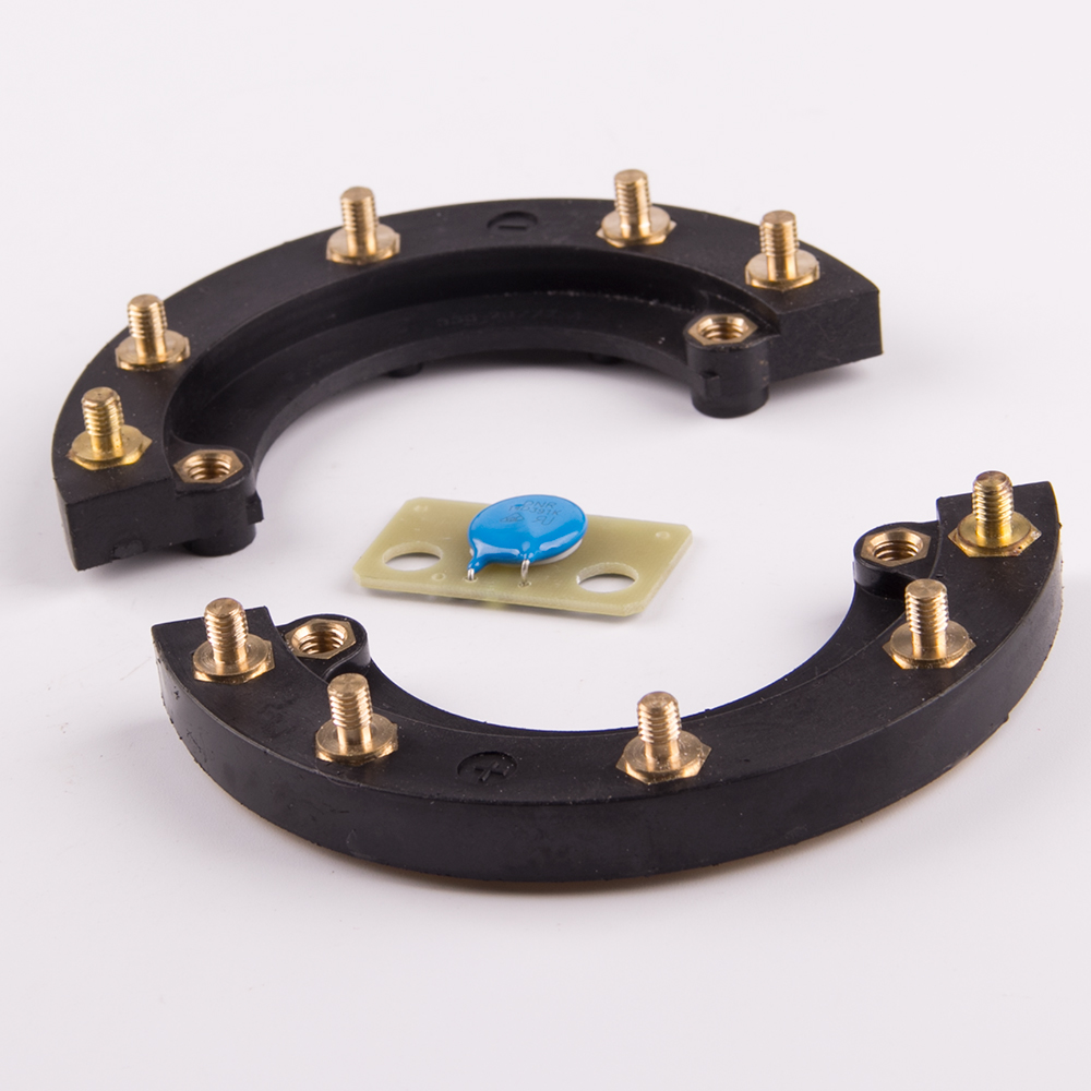 Diode Kit Rectifier 33025777