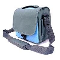 Beautiful Gift Bag DSLR SLR Digital Camera Bag Nylon Cover For Nikon D5200 D5100 D7100 D7000