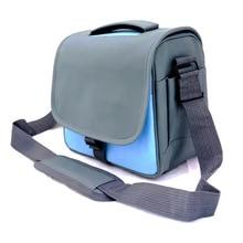 Beautiful Gift Bag DSLR SLR Digital Camera Bag Nylon Cover for Nikon D5200 D5100 D7100 D7000 D3200 D3100 D90 D800