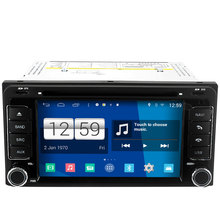 Winca S160 Android 4.4 System Car DVD GPS Headunit Sat Nav for Toyota Camry 2002 – 2006 with Wifi / 3G Host Radio Stereo