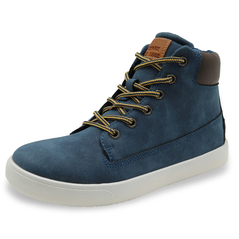 Childrens-Shoes-Leather-Cowhide-Boy-Girl-Cotton-Shoes-Leisure-Sports-Keep-Warm-Boots-Martin-Winter-Snow-Baby-Kids-Boys-Girs-1