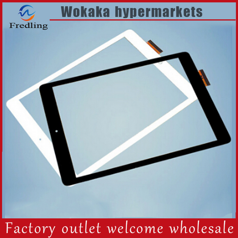 New 9.7 Digma Plane 9.7 3G PS9770MG Touch Screen Touch Panel glass Sensor Digitizer Replacement Free Shipping digma plane 1601 3g