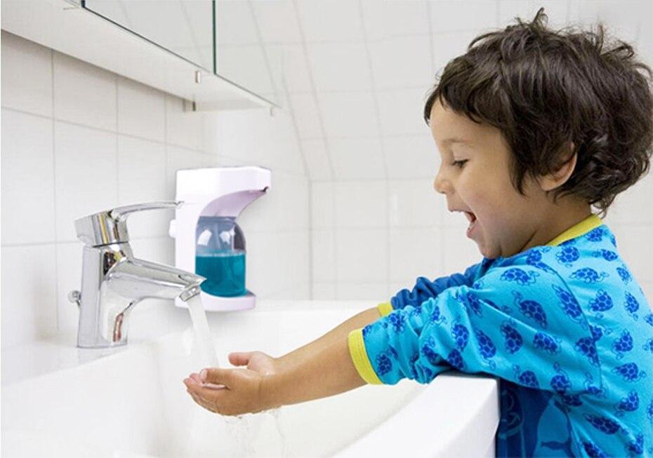 soap dispenser 10