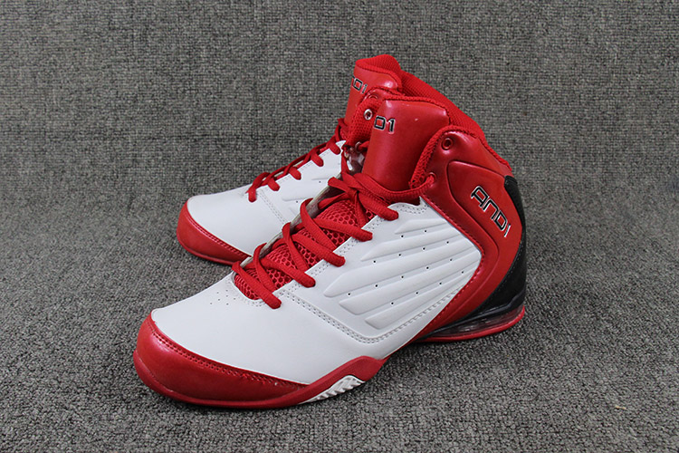 Men professional match basketball shoes AND1 sneakers male sports shoes mens breathable athletic zoom air gym sports sneakers