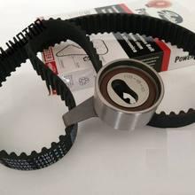 Шкив натяжителя/комплект ремня ГРМ для китайского Chery QQ M1 QQ3 0,8 1.1L 372 двигатель авто мотор часть 372-1007030/372-1007081
