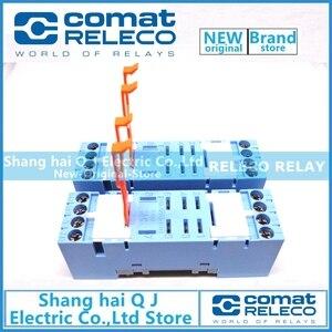 RELECO S7-C relay socket Brand new and original(China)