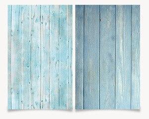 Image 2 - INS Style 3D печать громоздкий деревянный цвет 58x86 см водонепроницаемый Фотофон для камеры