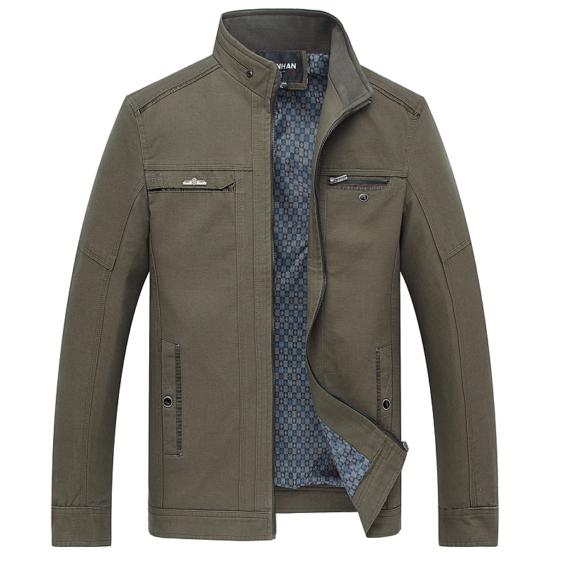 Cheap Wholesale 2019 New Spring Summer Autumn Hot Selling Men's Fashion Casual Work Wear Nice Jacket MP484