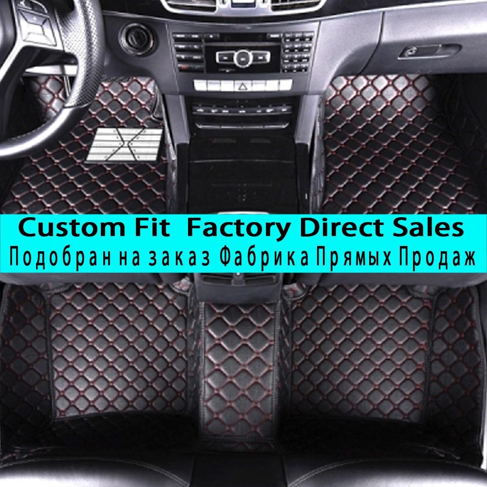 SUNNYFOX tapis de sol de voiture pour Lexus J200 LX 570 LX570 RX 200 T RX350 RX270 ES250 ES300H ES350 5D tapis de voiture (2008-SUNNYFOX tapis de sol de voiture pour Lexus J200 LX 570 LX570 RX 200 T RX350 RX270 ES250 ES300H ES350 5D tapis de voiture (2008-