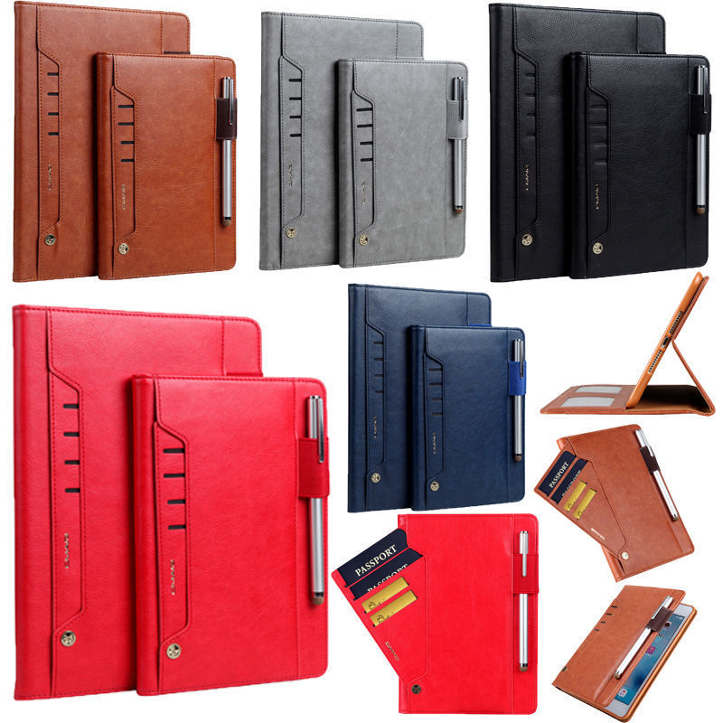 New Fashion Smart Case For Samsung Galaxy Tab A 8.0 SM-T380 SM-T385 2017 Edtion Luxury PU Leather Stand Case Tablet Cover 8 Inch