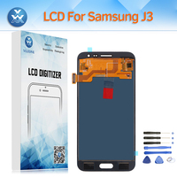 LCD Display For Samsung Galaxy J3 J320 SM J320FN LCD Screen Touch Digitizer Assembly Repair Pantalla