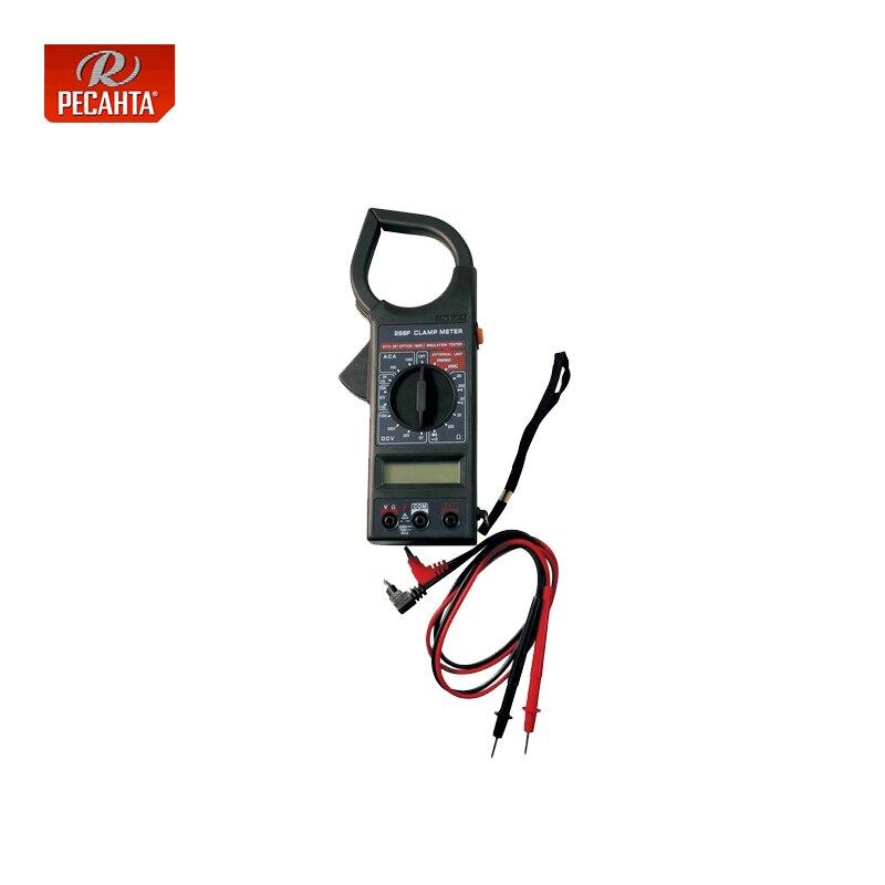 Resanta DT 266F 1000A diagnostic tool Auto Range Digital
