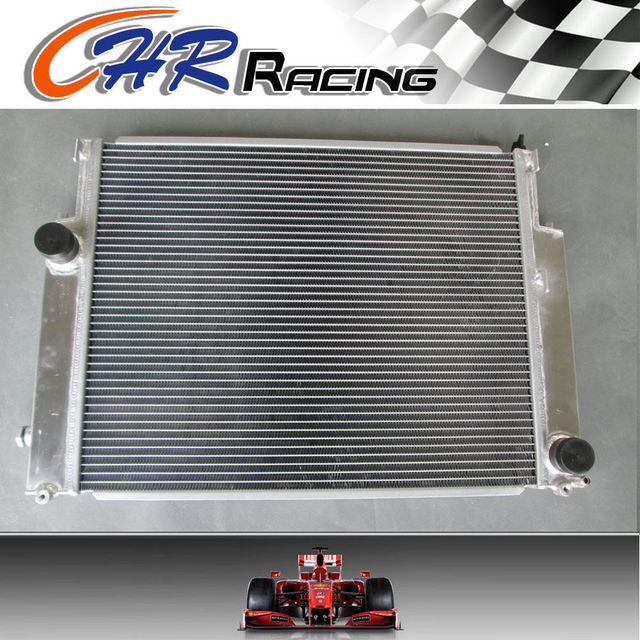 Bmw Z3 M Package: DUAL CORE ALUMINUM RADIATOR FOR BMW E36 M3/Z3/325TD/328i