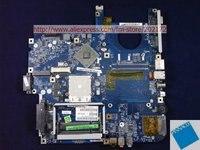 Laptop Motherboard For Acer Aspire 5520 5520G MB AJ702 002 MBAJ702002 ICY70 L06 LA 3581P ICW50
