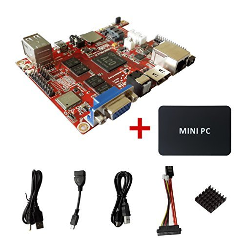 Cubieboard3 allwinner A20 Dual-core ARM Cortex-A7 2G DDR 8G Flash open hardware Single-board Computer base kit cubieboard3 cubietruck dual core a20 development board w 2gb ddr3 memory hdmi vga