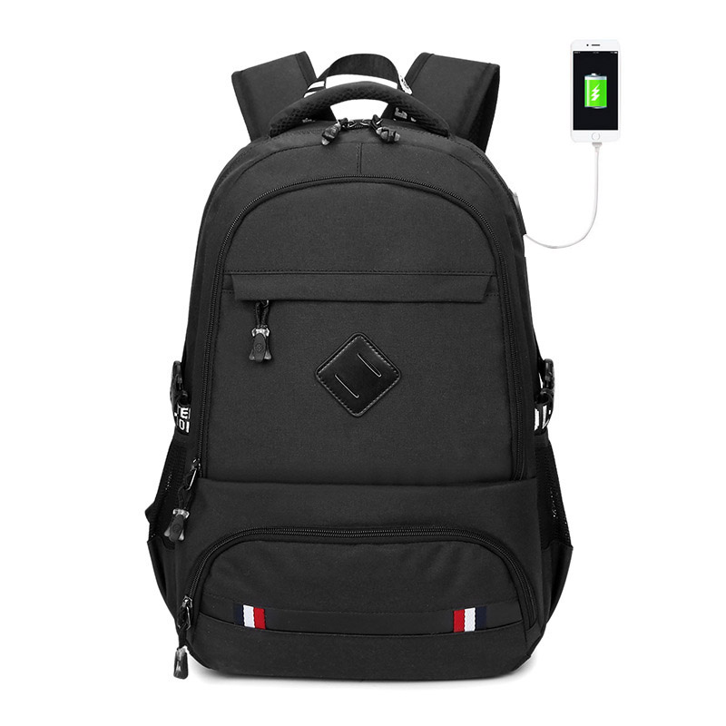 Men Backpack Youth Fashion Teenage Backpacks For Teen Boys School Backpack Male Travel Bags Boy Mochila Masculina Laptop Bag children school bag minecraft cartoon backpack pupils printing school bags hot game backpacks for boys and girls mochila escolar