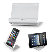 360 Degree Rotate tablet holder for iPad mini air iphone portable desk stand hol