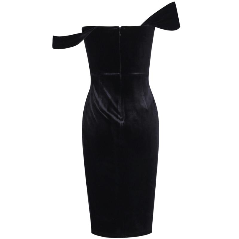 Dress Corset Stop118 Black