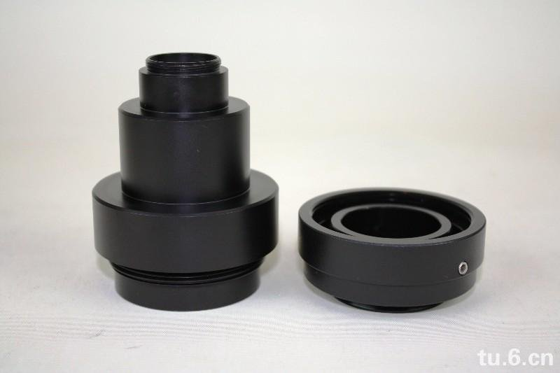 Utv c mount olympus mikroskop kamera adapter bx bx mx