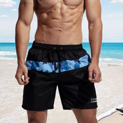 DESMIIT   Board     Shorts   Men Swimwear Beach Swim   Shorts   Quick Dry Boardshort Man Bermuda Surf Bathing Suit Sea Swimming   Short   Trunks