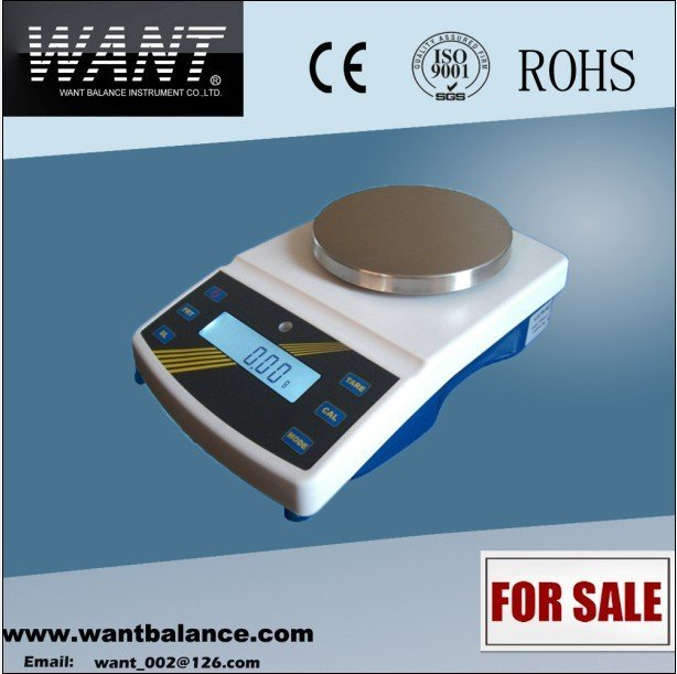 WT30001CF ,0.1g weighing scales/Load cell base scale