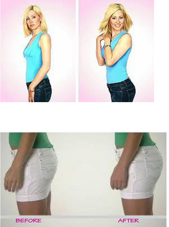 00b476dcca52 1pc High quality Brazilian Secret Padded Panties Buttocks Up Underwear on  Aliexpress.com | Alibaba Group