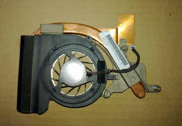 NEW Original free shipping For TOSHIBA laptop heatsink cooling fan cpu cooler M300 M305 M800 M801 M806 CPU heatsink