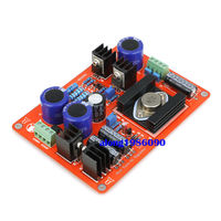 GZLOZONE High Voltage + Filament Regulated Power Supply Board For Tube Preamp DIY L12 41|Amplifier| |  -