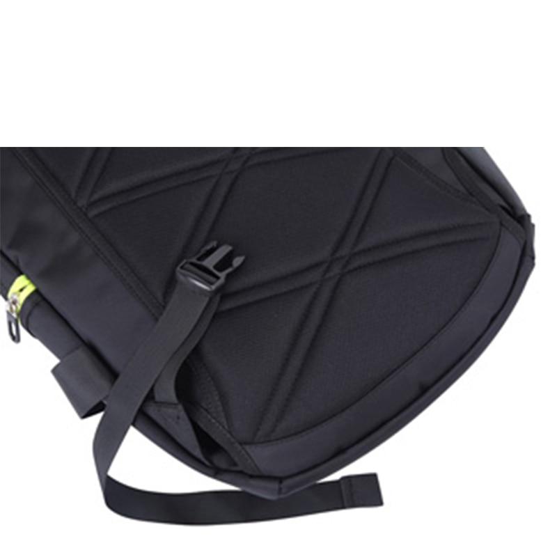 BESTLIFE Man Carry On Bagage Resväska Axelväskor Stor Kapacitet - Väskor för bagage och resor - Foto 4