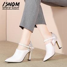 Hakken Schoenen Vrouw Mode