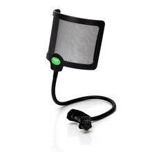 Универсальный держатель для микрофона конденсаторный микрофон