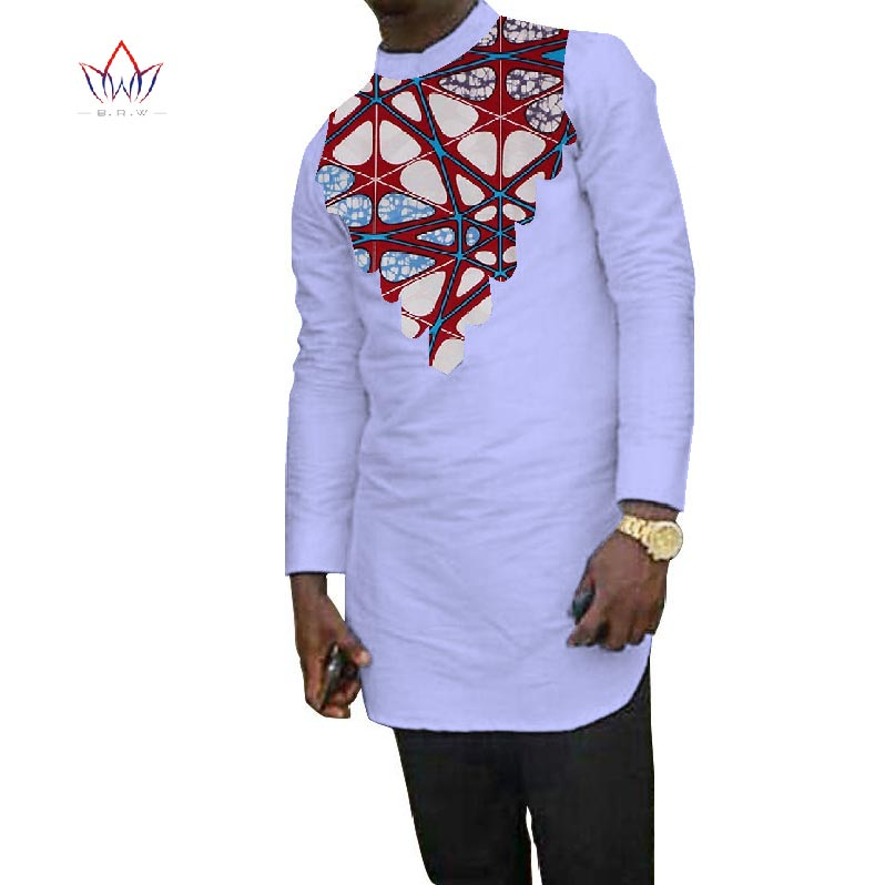 Buy traditional african clothing for men for Men s wedding dress shirts